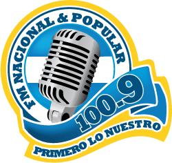 FM Nacional y popular 100.9